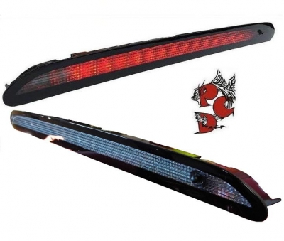 LED Bremsleuchte VW Golf 6, Golf 7, Polo 6R, UP, u.a. smoke