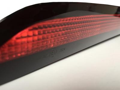 LED Bremsleuchte VW Golf 6, Golf 7, Polo 6R, UP uvm. rot-schwarz