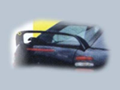 Heckspoiler Fiat Brava Carcept
