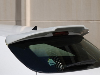 Dackspoiler Opel Astra H GTC Virus