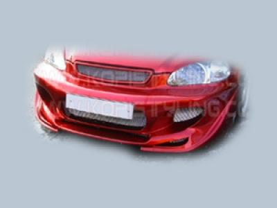 Frontschürze Honda Civic 96-99 Edition-V3