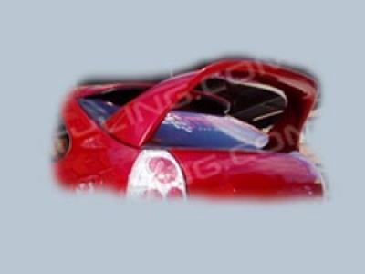 Heckspoiler Honda Civic 96-00 WRC