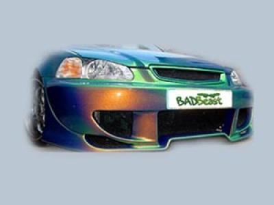 Frontschürze Honda Civic 96-99 Beast