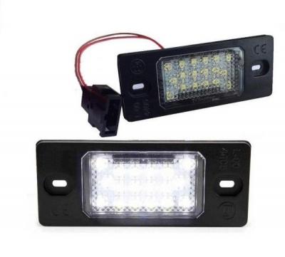 LED Kennzeichenbeleuchtung Kennzeichenleuchten VW Tiguan -2010