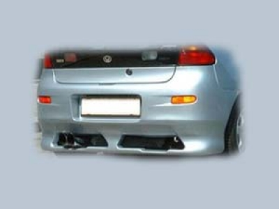 Heckansatz Mazda 323 CBA RS