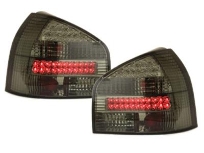 LED Rückleuchten Audi A3 8L 09.96-04 smoke rauch
