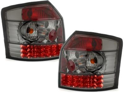 LED Rückleuchten Audi A4 B6 8E Avant 01-04 smoke rauch