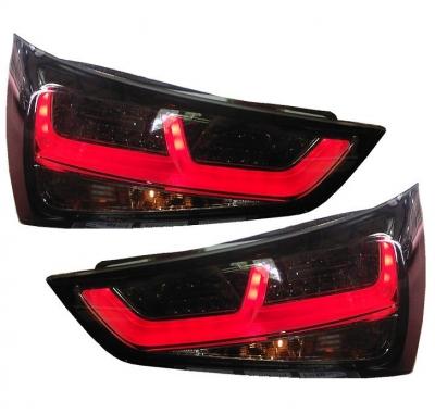 LED Rückleuchten Audi A1 2011+ inkl. Sportback smoke LIGHTBAR