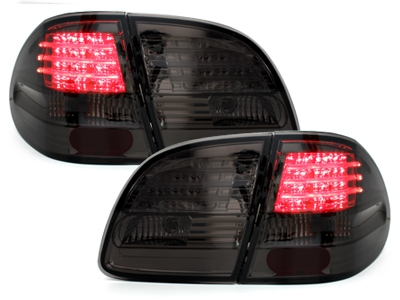 LED Rückleuchten Mercedes Benz W211 06-09 T-Modell smoke