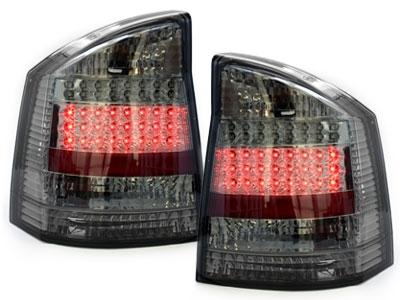 LED Rückleuchten Opel Vectra C 02-07 smoke rauch Limousine