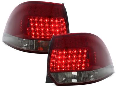 LED Rückleuchten VW Golf Variant V 07+, Golf VI 08+ red/smoke