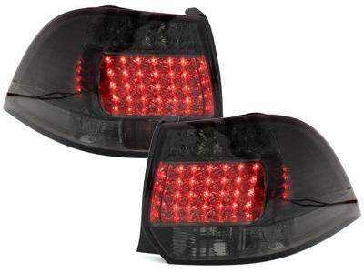 LED Rückleuchten VW Golf Variant V 03-07, Golf VI 08+ smoke