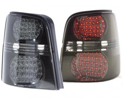 LED Rückleuchten VW Touran 1T 2003-2010 smoke rauch DEPO