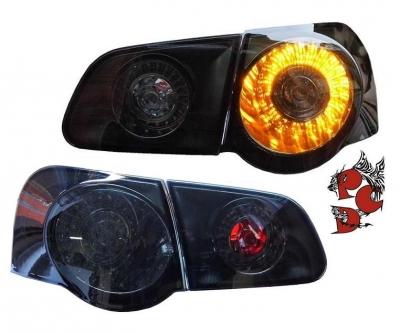 LED Rückleuchten VW Passat 3C B6 Variant/Kombi 05-10 smoke rauch